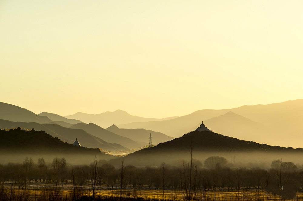 Samye Monastery, Tibet's famous monastery