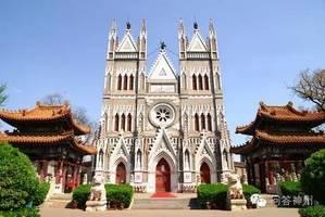 坚持中国化方向 谱写中国天主教会新篇章