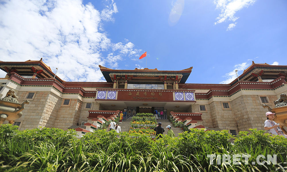 Tibet Museum to be renovated