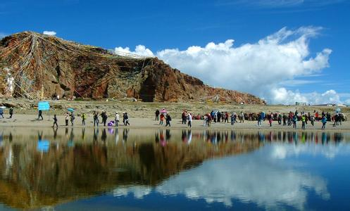 纳木措试点打造旅游精品景区 预计明年实现WIFI全覆盖