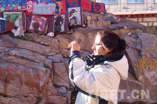 Deutscher Experte: Mit Herz und Verstand das wahre Tibet erkennen