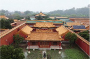 """紫禁城内有一个鲜为人知的""""藏传佛教世界"""""""