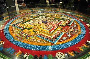 藏族天文历算学在保护中传承