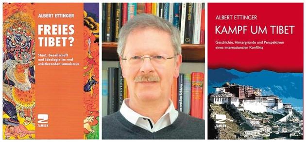 Luxemburger Autor möchte der Welt das wahre Tibet zeigen (I)