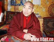 Tibetischer Rinpoche braucht eines Meldesystems für Falsche Rinpoche