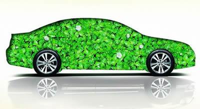 Green renewable energy vehicles popular in Tibet