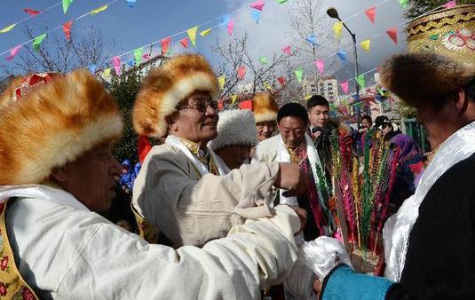 这个藏历年,达赖喇嘛打算怎么过