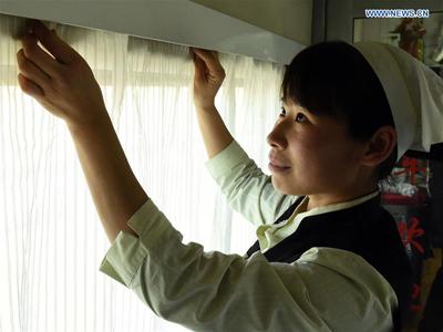 Beijing-Lhasa train to readjust to interlink Shenyang