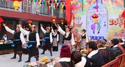"""城关区举行""""我们的节日·春节藏历新年""""主题活动"""