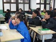 """复旦中学西藏班开展""""民族教育在心""""讲座"""