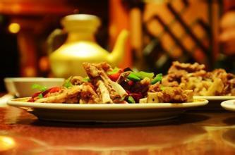 欢迎到西藏过年 美食已经帮你准备好了!