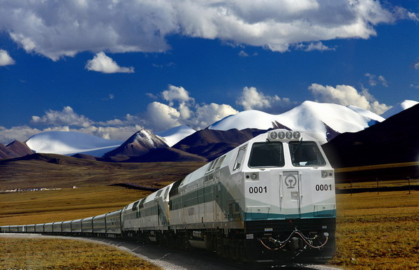 Tibetan delegates hope for clean construction of Sichuan-Tibet Railway