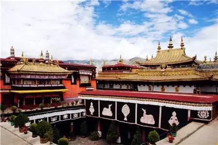布达拉宫到底为谁而建?