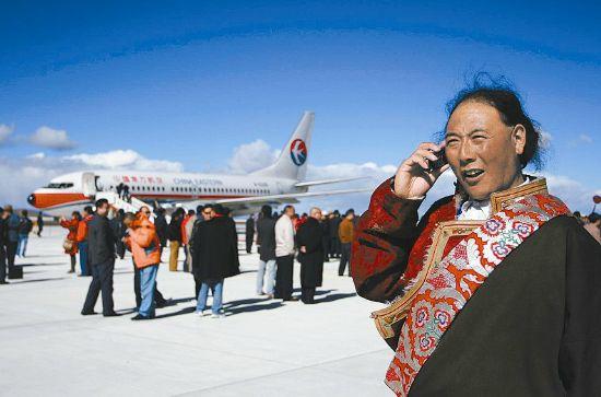 2016年藏区旅游飞得更高