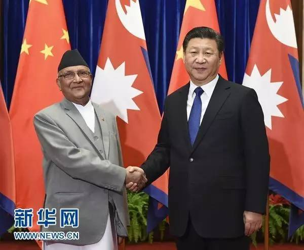 China and Nepal to co-work on a bridge connecting Tibet and Nepal