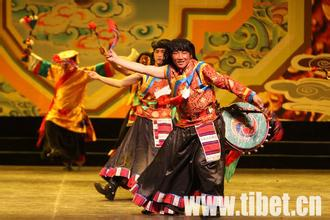 Roundup: Tibet's intangible culture heritage protection efforts pay off
