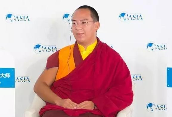 Panchen Lama: What makes a religious leader?