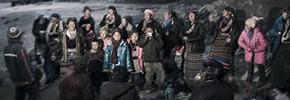 Tibet kämpft gegen Armut