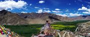 从西藏第一块农田说说古老的农耕文化