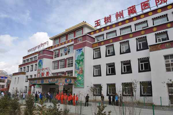 Qinghai to boost development of Tibetan medicine