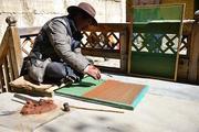 西藏尼木流传千年的神奇藏香