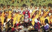 新西藏 新变化,翻身农奴把歌唱