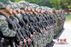 China prüft Versch?rfung der Anti-Terror-Gesetze