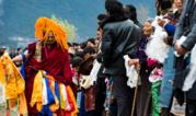 西藏松宗赛马暨民俗文化节