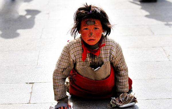 国道318 中国最美的观景大道 世上最虔诚的朝圣之路