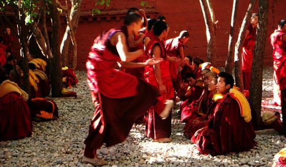 Weiterer hochrangiger Beamter der Dalai-Lama-Clique kündigt sein Amt