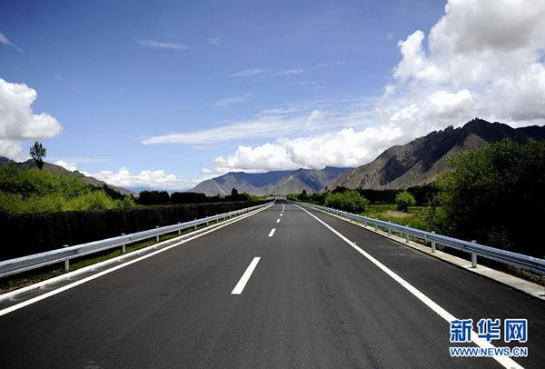 Tibet allocates 5 bln yuan to rural construction
