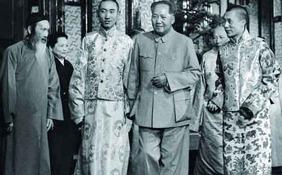 """Geschichte: über Dalai Lamas Flucht sagte Mao Zedong: ?Wie er will!"""""""
