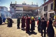 行走在西藏,你必须要知道的17条禁忌
