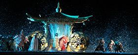《文成公主》藏文化大型史诗剧2016年开演