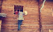 钻帐篷与爬楼 那些你不了解的藏族婚俗