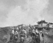 达娃扎西 于纪实绘画表现抽象艺术