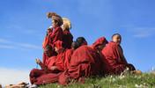 """Der Dalai Lama lehnt das Treffen mit den Anführern der ?Unabh?ngigkeit Tibets"""" ab"""
