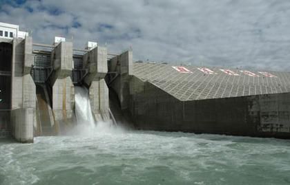 Gov't plans Tibet water project funding