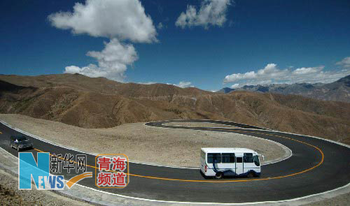 Tibet's transport links see great improvement