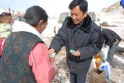 西藏阿里精准扶贫强联动重实效