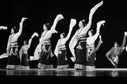 大型原生态歌舞 《梦回雪域》在京上演