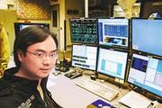 34岁博导捧回欧洲天文学会奖成该奖首个中国人