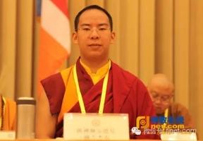 Panchen Lama ruft zur Bekämpfung von religiösem Chaos streng nach dem Gesetz auf