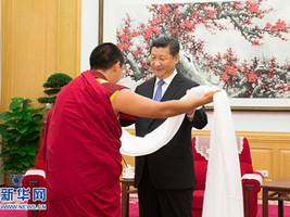 Vertraulich: Der Penchen Lama und Xi Jinpings Familie