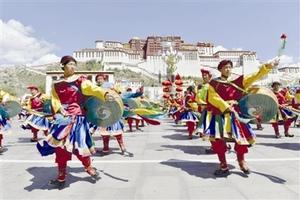 Kommentar: Die säkulare Entwicklung Tibets