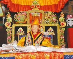 Niemand ist berechtigt, das Reinkarnationssystem des Dalai Lama zu beenden