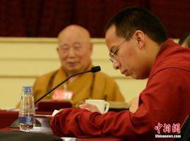 Der Panchen Lama: Vom Kind zum religiösen Leiter