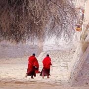 西藏:离肉体很远,离心灵很近