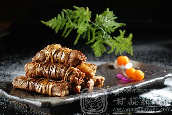 来稻城 不可错过的美食盛宴