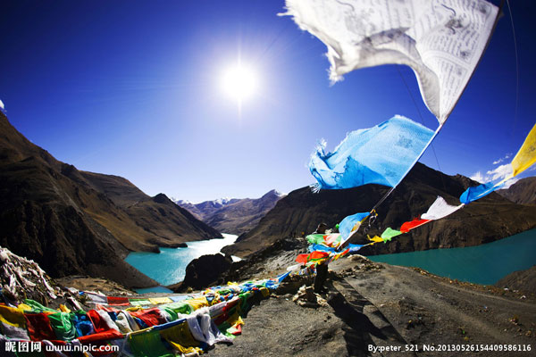Doctors warn visitors to Tibet against temperature difference